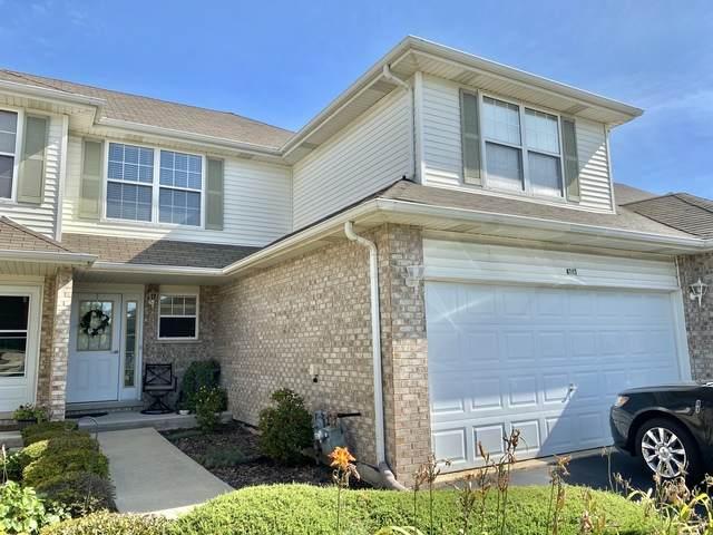 4743 Baccarrat Court, Joliet, IL 60431 (MLS #10805019) :: John Lyons Real Estate