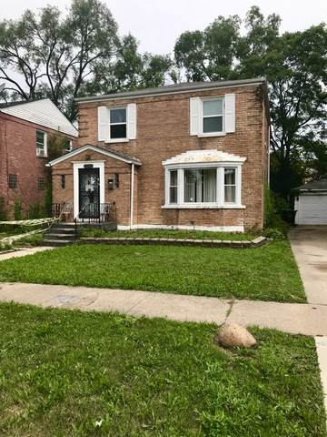 2062 W 76th Street, Chicago, IL 60620 (MLS #10805020) :: Property Consultants Realty