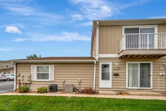 7916 164th Place, Tinley Park, IL 60477 (MLS #10805042) :: John Lyons Real Estate