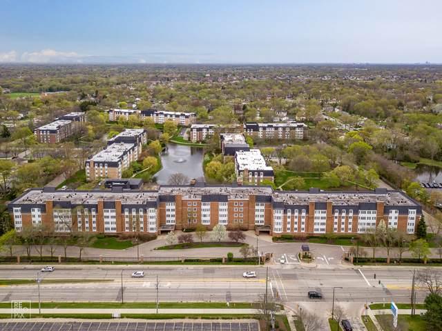 50 Lake Boulevard #650, Buffalo Grove, IL 60089 (MLS #10805058) :: John Lyons Real Estate