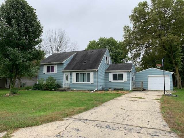 1755 E North Street, Morris, IL 60450 (MLS #10805076) :: Property Consultants Realty