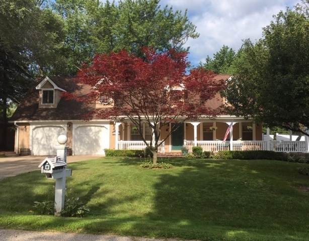 1194 Highland Road, Mundelein, IL 60060 (MLS #10805130) :: Touchstone Group