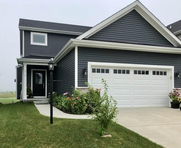 3115 Palmer Drive, Champaign, IL 61822 (MLS #10805142) :: Ryan Dallas Real Estate