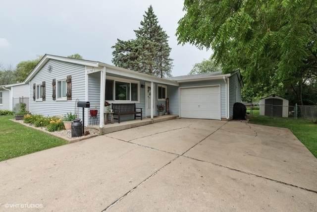 36746 N Traer Terrace, Gurnee, IL 60031 (MLS #10805189) :: Touchstone Group