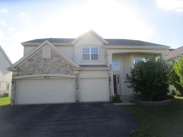 924 S Tremont Lane, Round Lake, IL 60073 (MLS #10805214) :: Touchstone Group