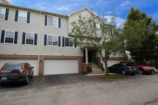 326 Evergreen Circle, Gilberts, IL 60136 (MLS #10805221) :: Angela Walker Homes Real Estate Group