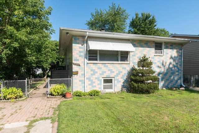 2703 Elizabeth Avenue, Zion, IL 60099 (MLS #10805230) :: Property Consultants Realty