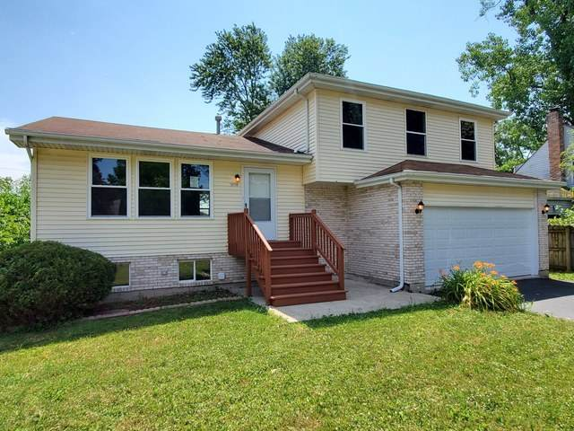 15733 Spaulding Avenue, Markham, IL 60428 (MLS #10805249) :: Touchstone Group