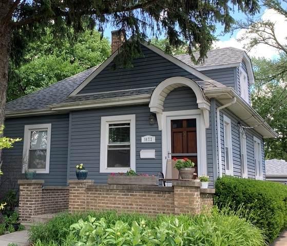 1473 Maple Street, Des Plaines, IL 60018 (MLS #10805255) :: Touchstone Group