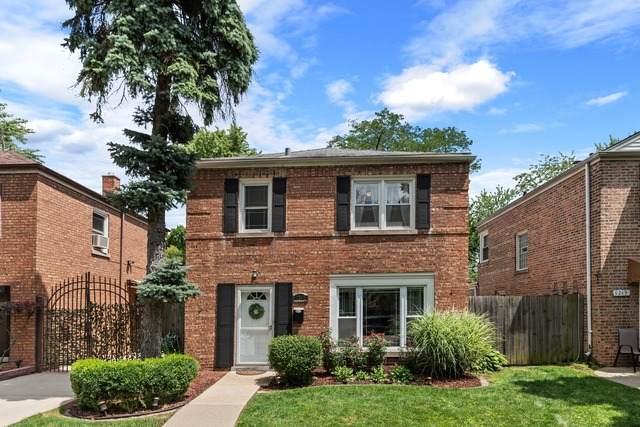 9245 S Vanderpoel Avenue, Chicago, IL 60643 (MLS #10805266) :: Angela Walker Homes Real Estate Group