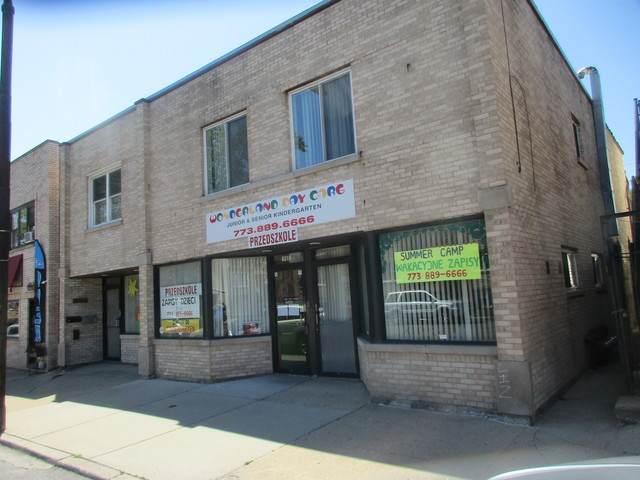 6319 Belmont Avenue, Chicago, IL 60634 (MLS #10805282) :: Angela Walker Homes Real Estate Group