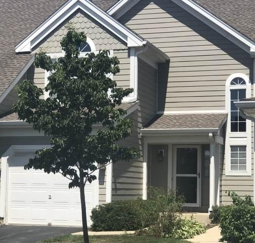 667 Kingsbridge Drive, Carol Stream, IL 60188 (MLS #10805367) :: John Lyons Real Estate
