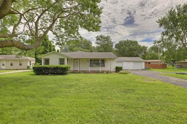 904 Walnut Street, Mahomet, IL 61853 (MLS #10805376) :: Ryan Dallas Real Estate