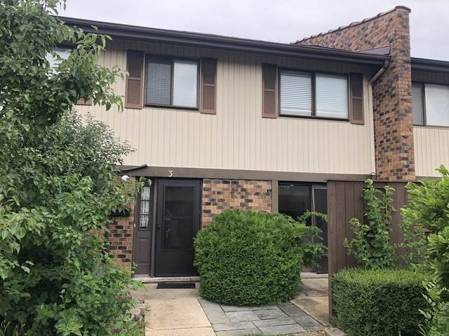 3 Tower Court, Downers Grove, IL 60516 (MLS #10805397) :: Littlefield Group