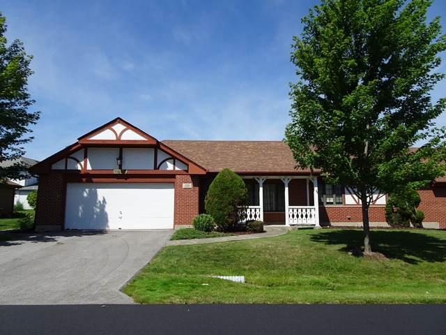 11556 Autobahn Drive E, Palos Park, IL 60464 (MLS #10805432) :: John Lyons Real Estate