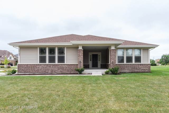 12122 Red Clover Court, Plainfield, IL 60585 (MLS #10805447) :: Property Consultants Realty