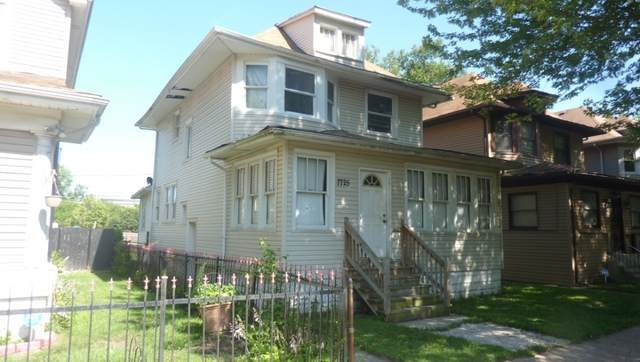 7725 S Green Street, Chicago, IL 60620 (MLS #10805544) :: Helen Oliveri Real Estate
