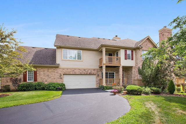 2304 Medinah Court, Palos Heights, IL 60463 (MLS #10805555) :: The Wexler Group at Keller Williams Preferred Realty