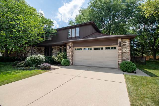 1729 Nathan Lane, Libertyville, IL 60048 (MLS #10805560) :: John Lyons Real Estate
