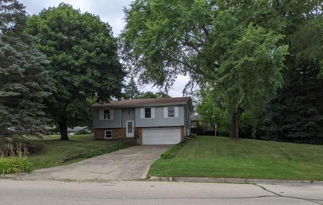 3219 Pleasant Valley Boulevard, Rockford, IL 61114 (MLS #10805606) :: The Mattz Mega Group