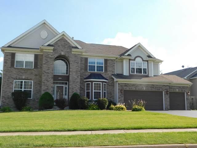 741 W Hampton Avenue, Loves Park, IL 61111 (MLS #10805611) :: John Lyons Real Estate
