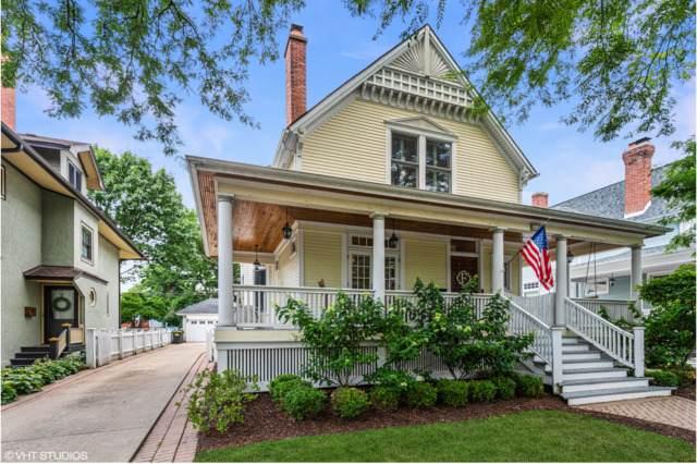 32 S Stone Avenue, La Grange, IL 60525 (MLS #10805633) :: John Lyons Real Estate