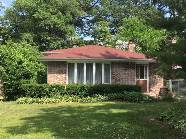 353 N Ferndale Avenue, Elmhurst, IL 60126 (MLS #10805707) :: The Mattz Mega Group