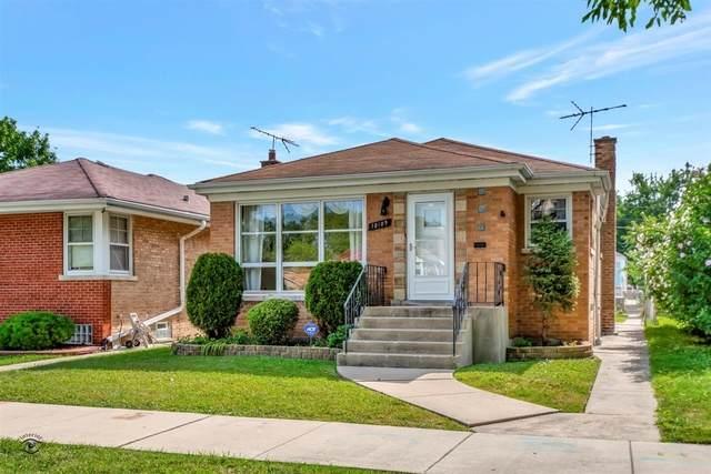 10105 S Washtenaw Avenue, Chicago, IL 60655 (MLS #10805732) :: Angela Walker Homes Real Estate Group