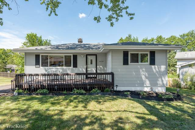 6084 Chase Avenue, Downers Grove, IL 60516 (MLS #10805747) :: Angela Walker Homes Real Estate Group