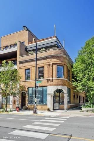 924 N Damen Avenue 2N, Chicago, IL 60622 (MLS #10805760) :: Property Consultants Realty