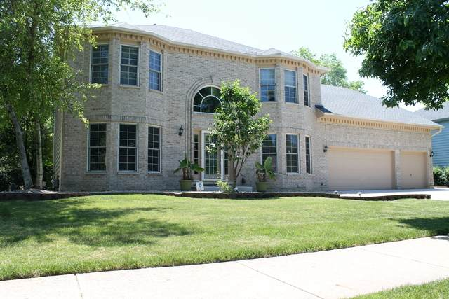 616 Steamboat Road, Naperville, IL 60565 (MLS #10805772) :: The Wexler Group at Keller Williams Preferred Realty