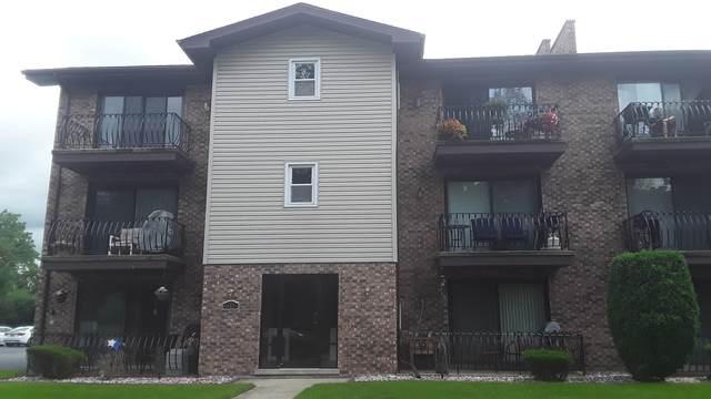 14455 Lamon Avenue 3N, Midlothian, IL 60445 (MLS #10805835) :: John Lyons Real Estate