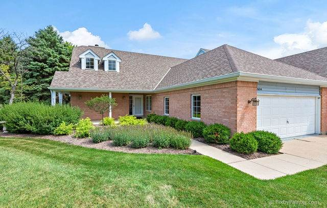 5624 Chesapeake Drive, Mchenry, IL 60050 (MLS #10805912) :: Ryan Dallas Real Estate
