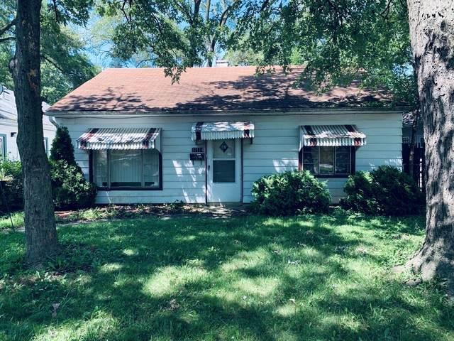 17114 Lorenz Avenue, Lansing, IL 60438 (MLS #10805915) :: Angela Walker Homes Real Estate Group