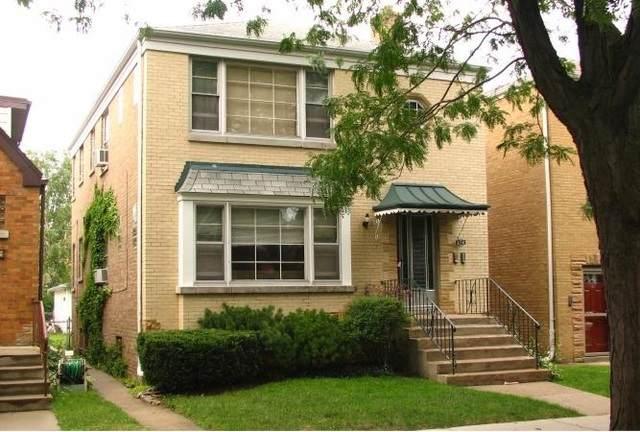 6114 N Meade Avenue, Chicago, IL 60646 (MLS #10805930) :: John Lyons Real Estate