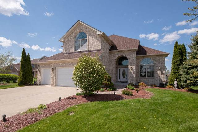1232 Coyote Court, Hampshire, IL 60140 (MLS #10805934) :: BN Homes Group