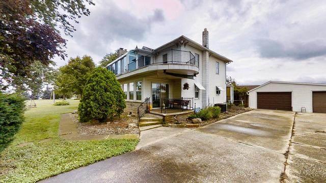352 2800N, Mahomet, IL 61853 (MLS #10805968) :: Ryan Dallas Real Estate