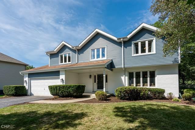 503 Quail Drive, Naperville, IL 60565 (MLS #10805971) :: John Lyons Real Estate
