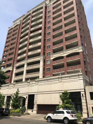 828 W Grace Street #1004, Chicago, IL 60613 (MLS #10805973) :: John Lyons Real Estate