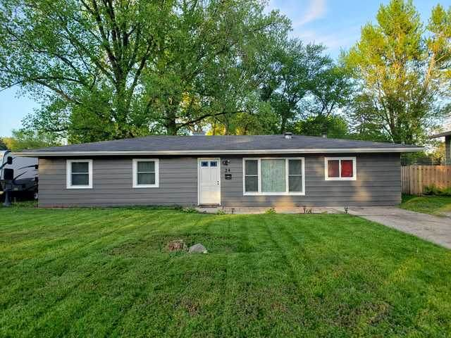 24 S Bereman Road, Montgomery, IL 60538 (MLS #10806023) :: O'Neil Property Group