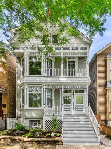 3722 N Bosworth Avenue, Chicago, IL 60613 (MLS #10806031) :: John Lyons Real Estate