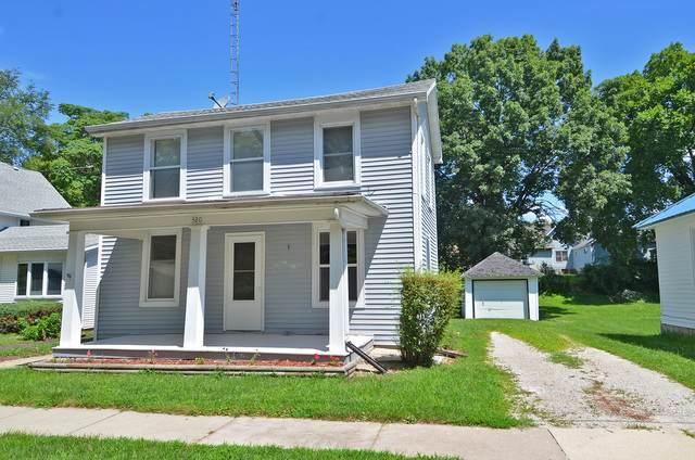 320 E Canal Street, Utica, IL 61373 (MLS #10806060) :: Suburban Life Realty