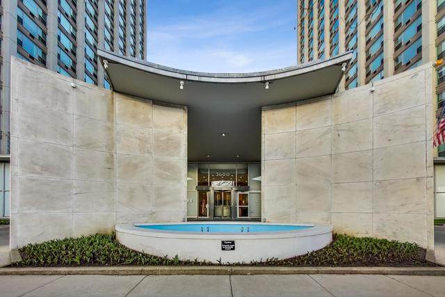 3600 N Lake Shore Drive #612, Chicago, IL 60613 (MLS #10806078) :: John Lyons Real Estate