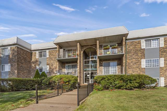 1619 N Windsor Drive #212, Arlington Heights, IL 60004 (MLS #10806101) :: John Lyons Real Estate