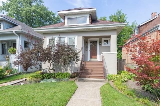 3320 Prairie Avenue, Brookfield, IL 60513 (MLS #10806102) :: John Lyons Real Estate