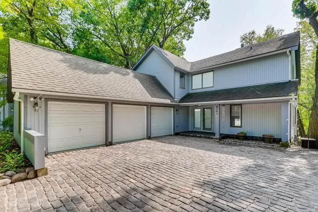 4761 Woodcliff Lane, Palatine, IL 60067 (MLS #10806114) :: Suburban Life Realty
