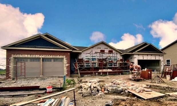 1907 & 1909 Roseland Drive, Mahomet, IL 61853 (MLS #10806158) :: Ryan Dallas Real Estate