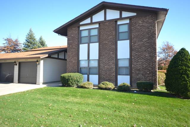 19203 Elm Drive #142, Country Club Hills, IL 60478 (MLS #10806173) :: The Mattz Mega Group