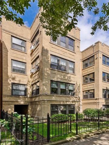 3536 N Bosworth Avenue 3S, Chicago, IL 60657 (MLS #10806226) :: John Lyons Real Estate