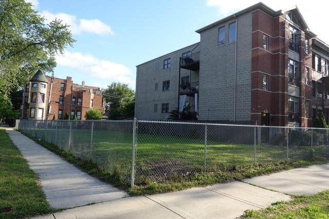 523 E 60th Street, Chicago, IL 60637 (MLS #10806231) :: Angela Walker Homes Real Estate Group